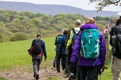 Garstang Walking Festival