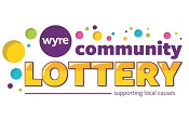 Wyre's community lottery